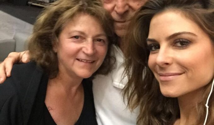 Maria Menounos pays heartbreaking tribute to her late mother on emotional anniversary 2