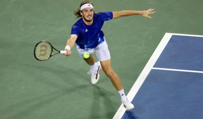 Long toilet breaks in men's tennis could be a thing of the past: ATP 5