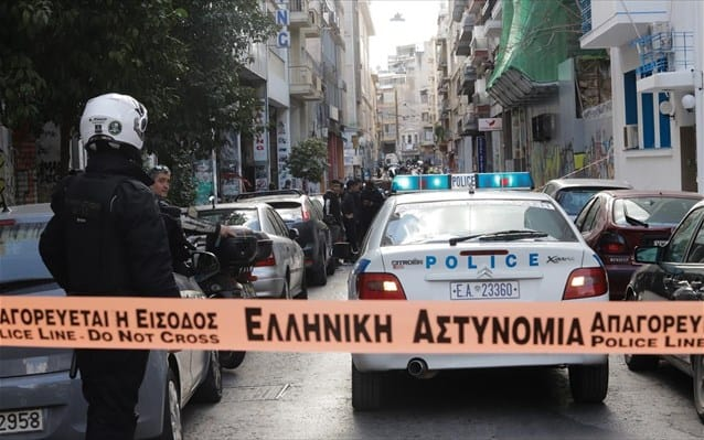 Kalamata: Son murders his 86 year old mother, attempts self-harm 1