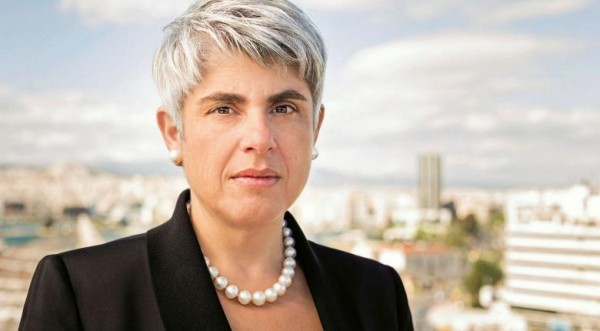 WALL STREET: Greek businesswoman creates the largest listed shipping company with a fleet of 140 vessels 1