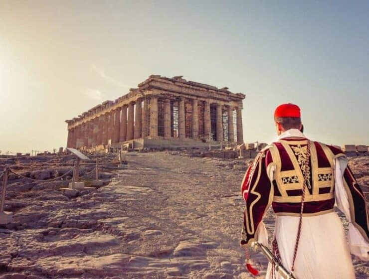 PARTHENON REPORT: The Hammer and the Nail (Part 2) 3