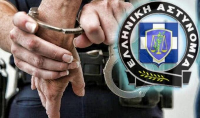 THESSALONIKI: Syrian national arrested for human trafficking 10
