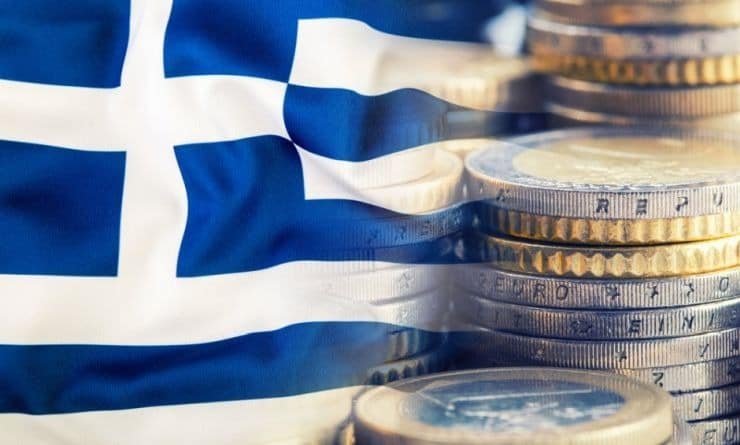 Greece records highest government debt to GDP ratio at more than 200% 1
