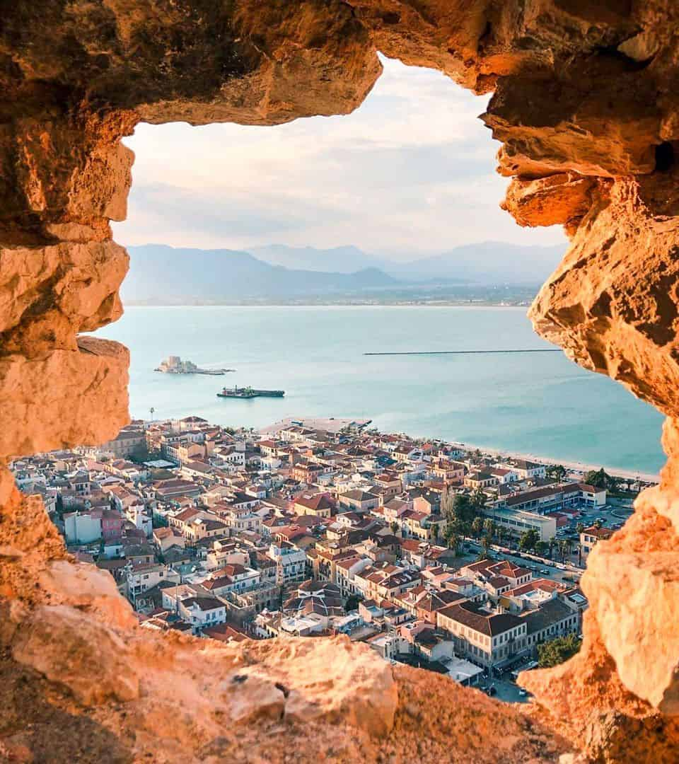 GREECE    MORIA 21: Discover the Peloponnese in the footsteps of the Greek Revolution 9