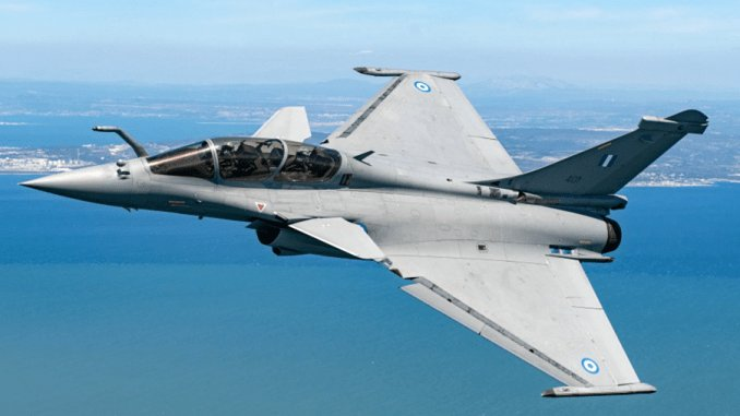 The Prime minister of Greece confirmed today that Greece will procure 6 more Rafale fighters from Dassault France 1