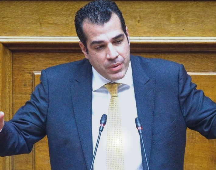 New Greek health minister apologises over Holocaust remarks 2