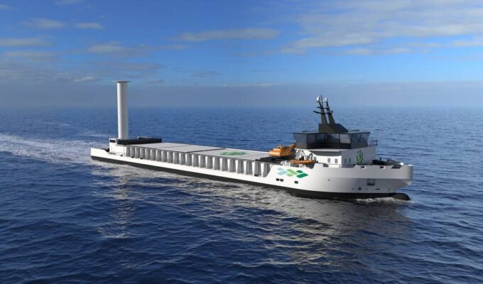 Greece to renew its fleet with carbon-neutral 'Green' ships due to EU fines 2