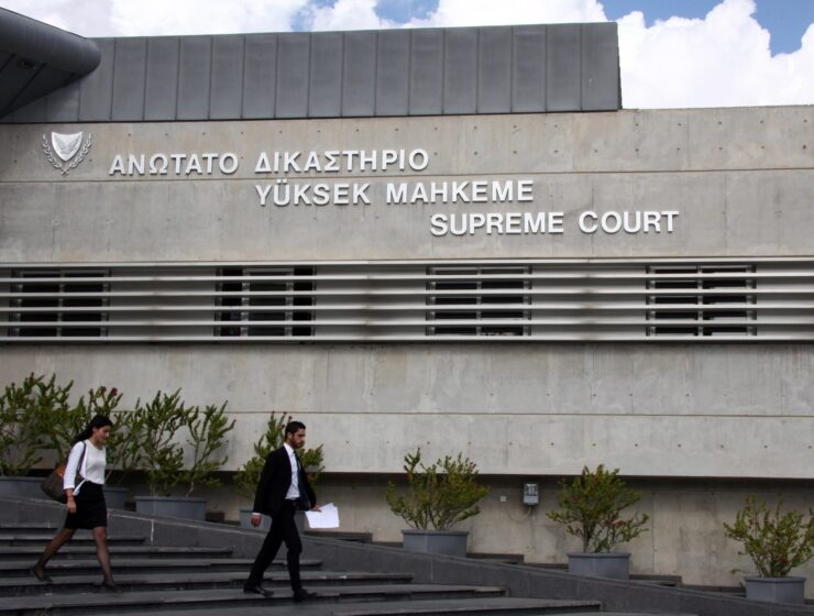 Cyprus appeal opens for Briton convicted of falsely claiming Israelis raped her 1