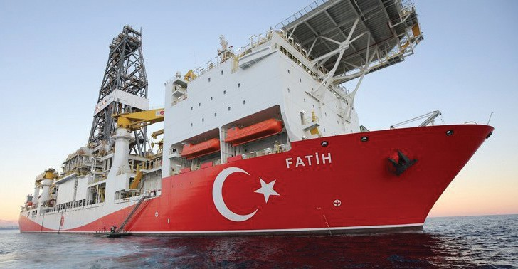Turkey vows reciprocal response to new Greek Cypriot drilling 1