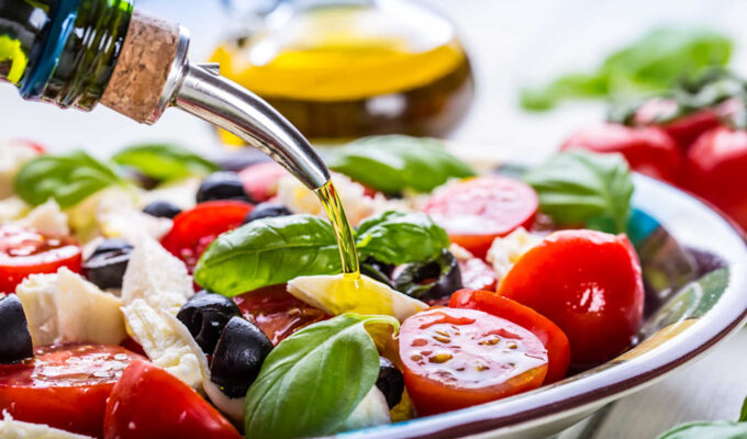 VOLUNTEERS WANTED FOR CLINICAL TRIAL: Examining the effects of the Mediterranean diet on Type 2 Diabetes 1