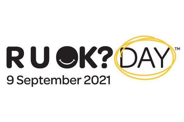 R U OK? Day 2021- A Day that's more important than ever 4