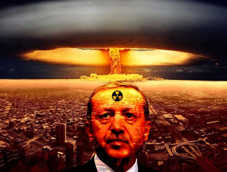 Turkey's Nuclear Dreams are a Nightmare for the International Community 1