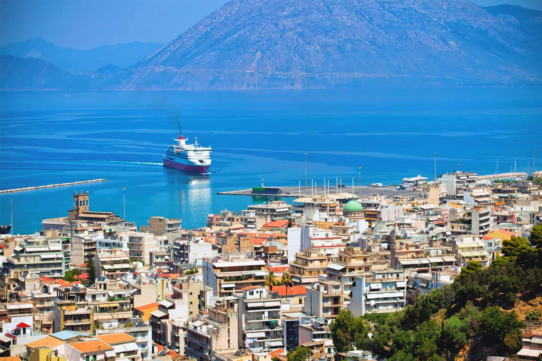 GREECE    MORIA 21: Discover the Peloponnese in the footsteps of the Greek Revolution 7