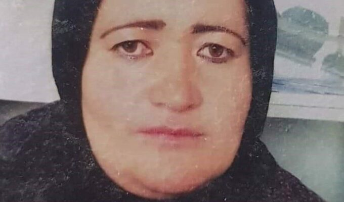 AFGHANISTAN: Taliban murder 8-month pregnant policewoman in front of her family 6