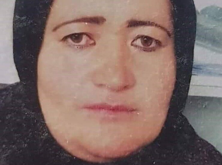 AFGHANISTAN: Taliban murder 8-month pregnant policewoman in front of her family 7