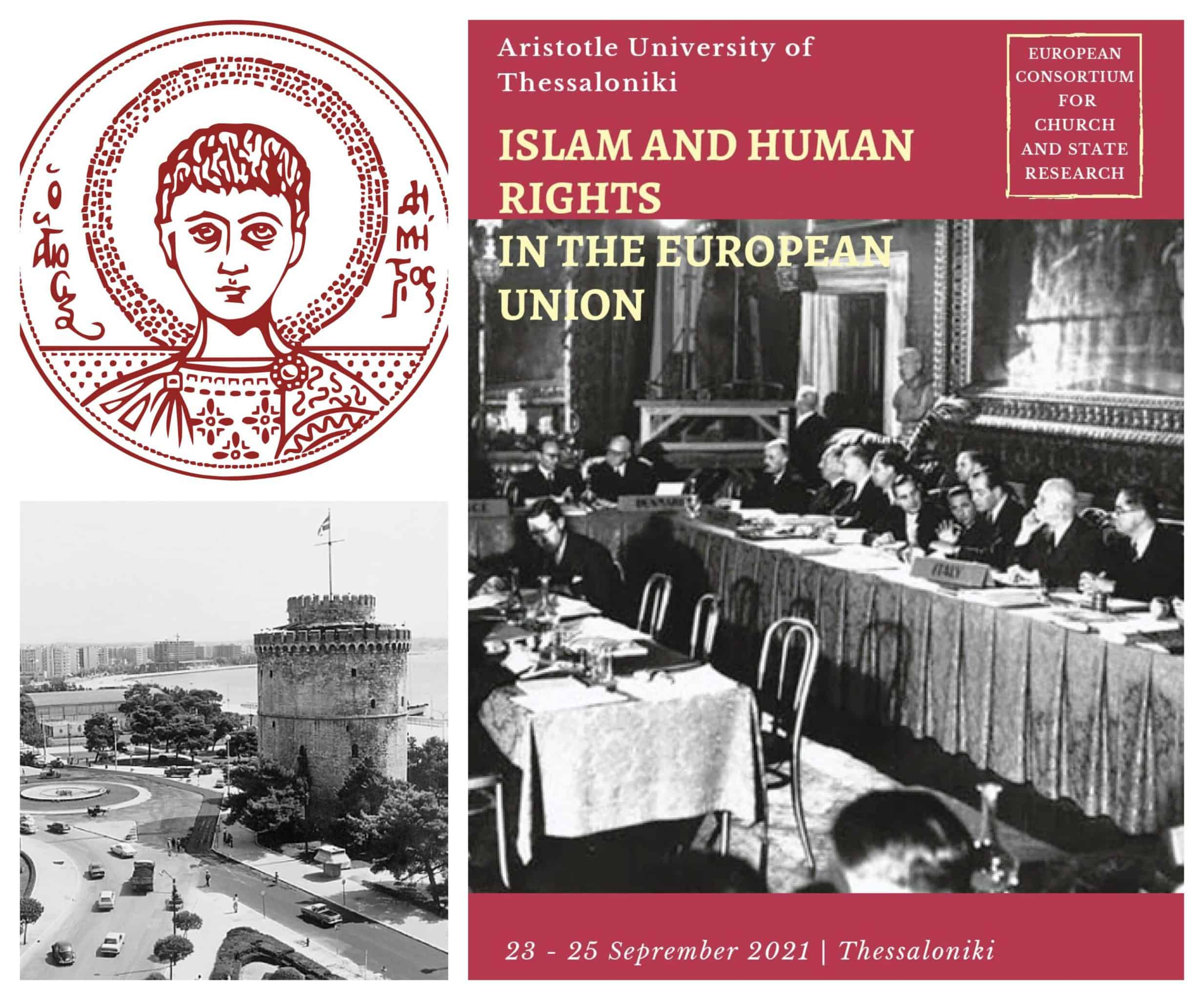 Islam and Human Rights in the EU: A powerful message from Professor John Chrysoulakis 2
