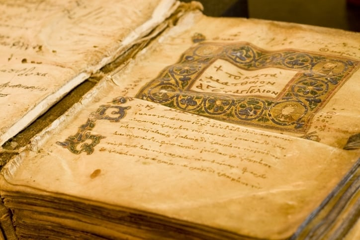 GREEK: The lasting influence of the world's oldest recorded living language 5